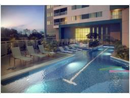Apartamento à venda com 2 dormitórios em Benfica, Fortaleza cod:REO206773