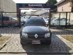 Duster Expression 1.6 X-Tronic Ano 2020 Km 12.000