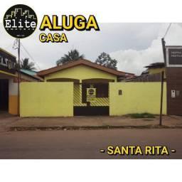 ALUGA CASA - SANTA RITA