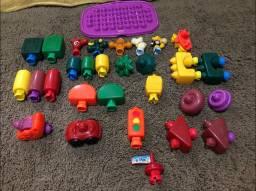 Brinquedo Cidade Fisher Price