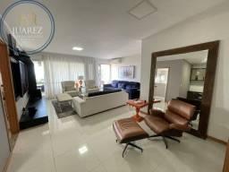Apartamento Hemisphere 360 com 3 suítes com sala ampliada e vista mar finamente decorado e