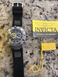 Relogio Invicta Subaqua 5516 Original