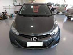Hyundai HB20 1.6 Comfort Style 16V Flex Automatico