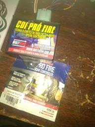 CDI PRO FIRE 9 CORTES  - NOVO