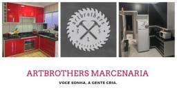 Marcenaria artbrothers