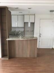 Apartamento à venda com 2 dormitórios em Charqueadas, Caxias do sul cod:343437