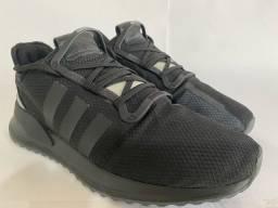 Tênis adidas Originals Upath Run Preto - N* 43