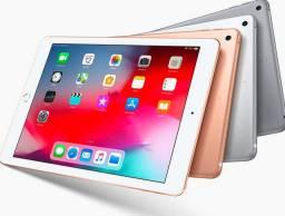 "Apple Novo Lacrado IPad 8 10.2"" Wi Fi 32gb Loja Niterói"