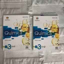 Livro - Projeto Multiplo - Qúimica - Volume 3