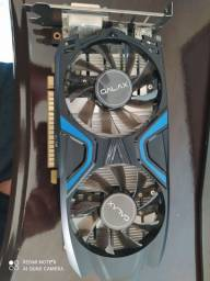 GTX 1050 2GB COM DEFEITO