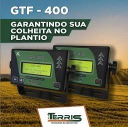 GTF-400 Terris - Monitor de plantio conta sementes
