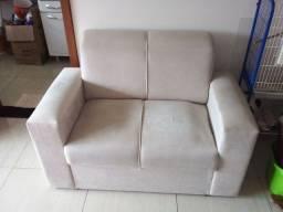 Sofa 2 lugares novo *