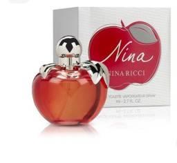 Título do anúncio: Nina ricci 80 ml