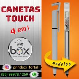 PrintBox: Canetas personalizadas com sua marca.