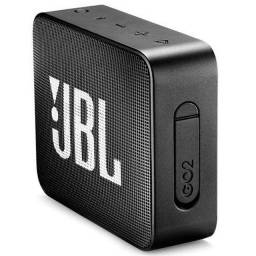 Caixa de Som Bluetooth Portátil Jbl GO 2