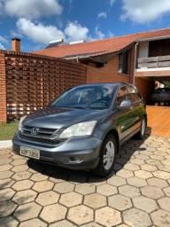 Honda CR-V Exl 2.0 16v 4WD Automático TOP DE LINHA