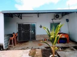 *Nova Amazonas 1- Vendo Bela Casa Com Piscina.
