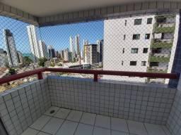 Apartamento com 3 quartos para alugar, 79 m² por R$ 3.000/mês - Boa Viagem - Recife/PE