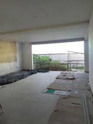 Casa linear de 3 suítes em fase final de acabamento, condomínio Parthenon