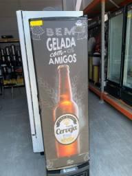 -(; Cervejeira gelopar 230 litros PRONTA ENTREGA