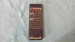 Título do anúncio: Controle Sharp CMS-R70CDX