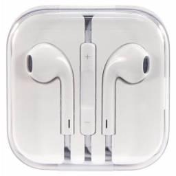 Fone de ouvido p2 para iPhone/Android/Xiaomi