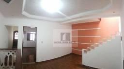 Sobrado com 3 dormitórios à venda, 150 m² - Jardim Haydee - Mauá/SP