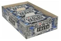 Caixa Chicle Sem açúcar  Trident