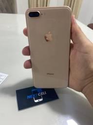 iPhone 8 Plus barbada