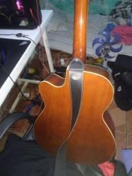 Violão strinberg elétrico