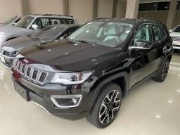 Jeep compass Limited 4x4 diesel 21/21