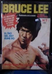 Bruce Lee - Yudo Karate Nº 7 - Como Me Converti En Kato