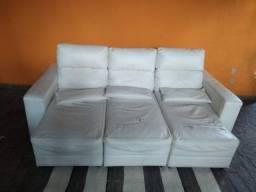 sofa retratil so 300 reais