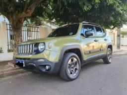 Jeep Renegade Sport diesel 4x4