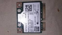 Placa Wifi Intel N 7260 Hmw