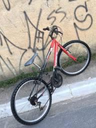 bicicleta aro 24 track