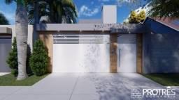 casa a venda bairro ipê com 2 dormitórios, Tres Lagoas ms