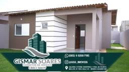 Casa com ótimo acabamento na região Mario Andréaza