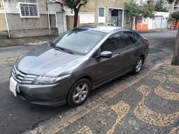 honda city otimo estado