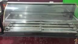 Vendo estufa grande 16 bandejas