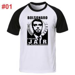 Top camisas opressoras Bolsonaro