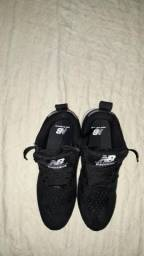 Sapato Zerado nunca usado N38 r$ 150