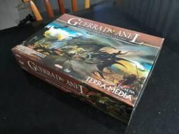 Guerra do Anel - 2ª Edição - Jogo de Tabuleiro