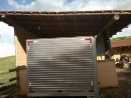 Bau para S10 ou D20 cabine simples