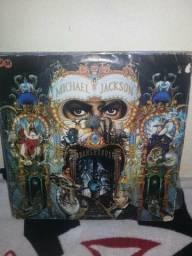 Michael Jackson discos antigos
