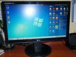 Monitor lg 18.5 polegadas