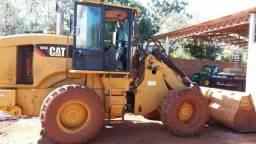 Retroescavadeira CAT 924G