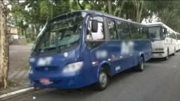 Micro ônibus 2005 -  - 2005