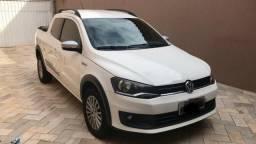 Vw - Volkswagen Saveiro - Muito Nova - Oportunidade - 2016