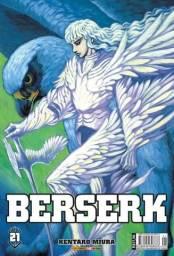 Berserk - Edição 21